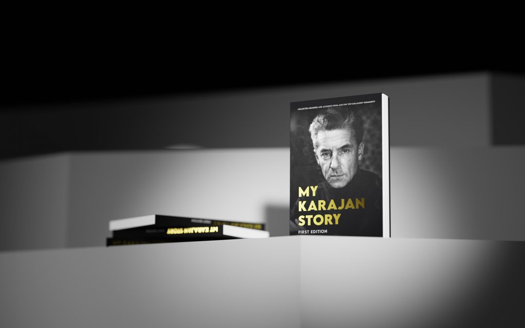 My Karajan Story